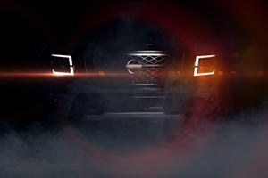 Nissan Says New Generation Titan Will Be Hot