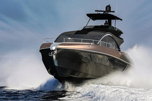 This Is The Lexus Of Superyachts