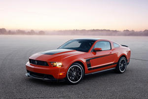 Performance On A Budget: Mustang Boss 302