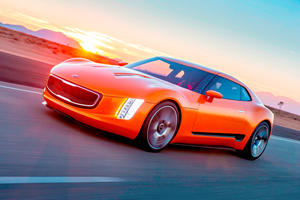 Why Kia Should Build An Affordable Sports Car