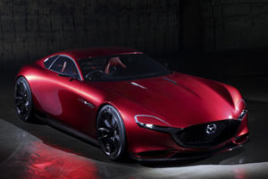 Mazda's Incredible RX Sports Car Could Debut Very Soon