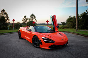 Hot Take: McLaren Should Build A Slower Car
