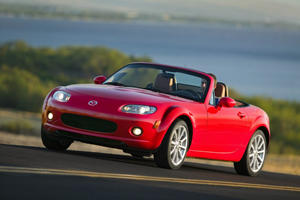 It's Time To Stop Overlooking The NC Mazda MX-5
