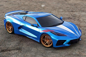 This Is The New Corvette We Want Most