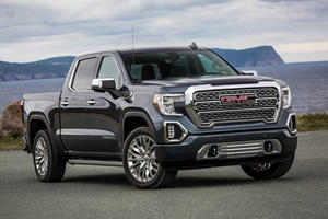 2019 GMC Sierra 1500 Price Reduced By Thousands
