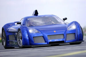 Track Day Icons: Gumpert Apollo
