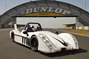Track Day Icons: Radical SR3 SL