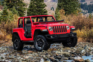 Thousands Of New Jeep Wranglers Could Have Serious Defects