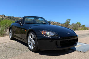 This 2009 Honda S2000 Costs Nearly $100,000