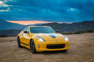 Buying A Used Nissan 370Z Is Better Than A Brand-New One