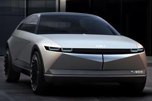 Hyundai Bets Big On Autonomous Driving