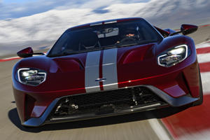 This Could Be Your Last Chance To Order A New Ford GT