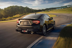 Next-Gen Toyota 86 Will Be Even Better Than The Supra