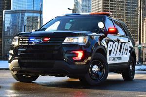 Ford Scores Victory Over Explorer Interceptor Allegations