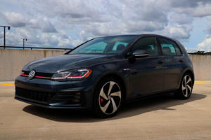 2019 Volkswagen Golf GTI Test Drive Review: Nothing It Can't Do