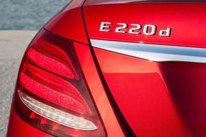 Mercedes Fined Nearly $1 Billion For Diesel Sins