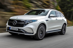 These Mercedes Models Won't Get The AMG Treatment