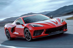 What Does The Strike Mean For 2020 Chevrolet Corvette C8?