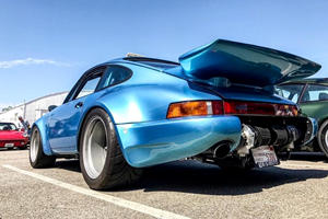 850-HP Porsche 911 Breaks All Kinds Of Rules