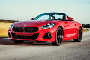 Toyota Supra Forcing BMW To Give Z4 More Power?