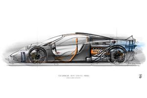 McLaren F1 Successor Could Race At Le Mans