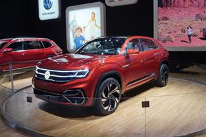Ex-Cadillac Boss, Johan de Nysschen, Joins Volkswagen