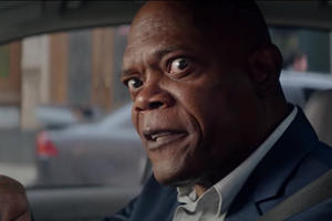 Make Samuel L. Jackson The Voice In Your New Chevy