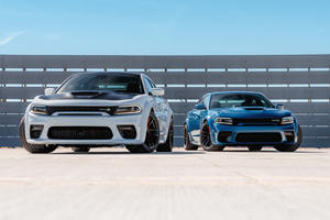 Here's How Much You'll Pay For A 2020 Dodge Charger