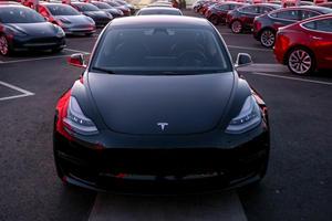 Tesla Reveals Biggest Model Update Ever
