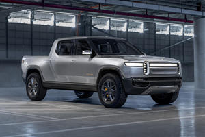 Rivian Is More Important To The Car Industry Than Tesla