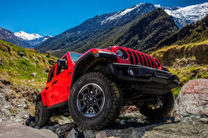 2020 Jeep Wrangler Lease Prices Are Very Attractive Right Now