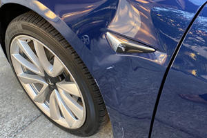Tesla Smart Summon Technology Is a Godsend For Body Shop Owners