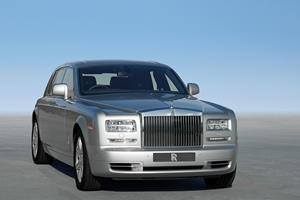 A Used Rolls-Royce Phantom Now Costs Less Than A New Luxury Sedan