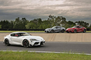 Toyota Supra Was Just Recalled... But Not By Toyota