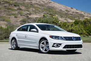 The Volkswagen CC Is Your Budget Ticket To Luxury