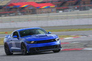 600 Horsepower Saleen Mustang Needs A Home
