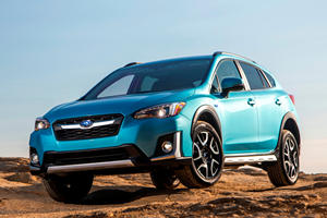 Subaru Sales Streak Comes To An End