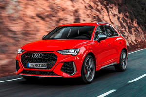 America: Don't Give Up On The Audi RS Q3
