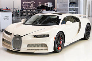 This Could Be The Best-Looking Bugatti Chiron Yet