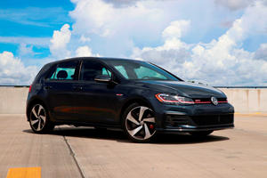 5 Reasons Why The Volkswagen Golf GTI Is The Only Car You Need