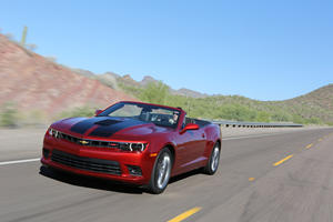 Chevrolet's Embarrassing Camaro Mistake Will Cost Millions