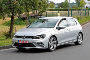 We Know Exactly When The New Volkswagen Golf Will Debut