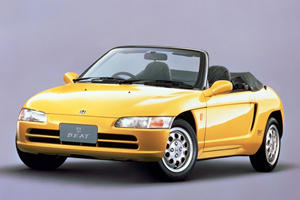The Honda Beat Is The Most Fun You Can Have In A Slow Car