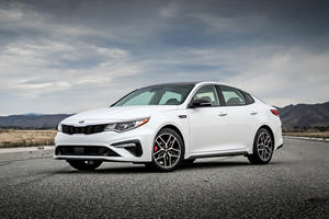 Big Changes Are Coming For The Kia Optima