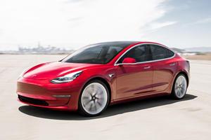 Tesla Under Investigation For Smart Summon Crashes