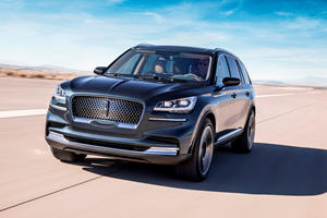 The Lincoln Aviator Is Having Some Major Teething Issues
