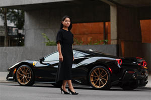 Design Your Own Ultra-Exclusive Ferrari In New York