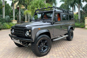 Defender Fever Should See This Classic Sell Fast