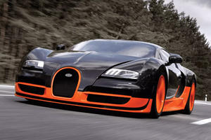 Bugatti Veyron Designer Suddenly Quits Latest Job