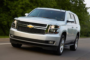 Chevrolet Slashes 2019 Tahoe Price Tag By Thousands